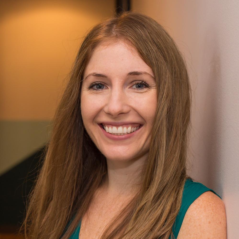 Dr. Jill Racine